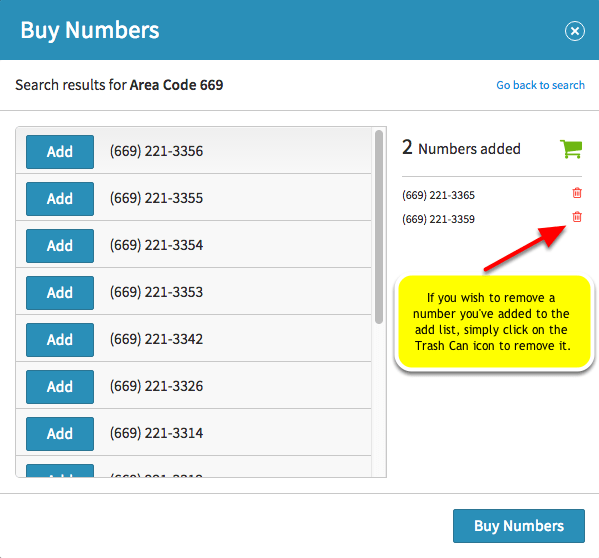 Adding A Main Number To Your Business Telephone System