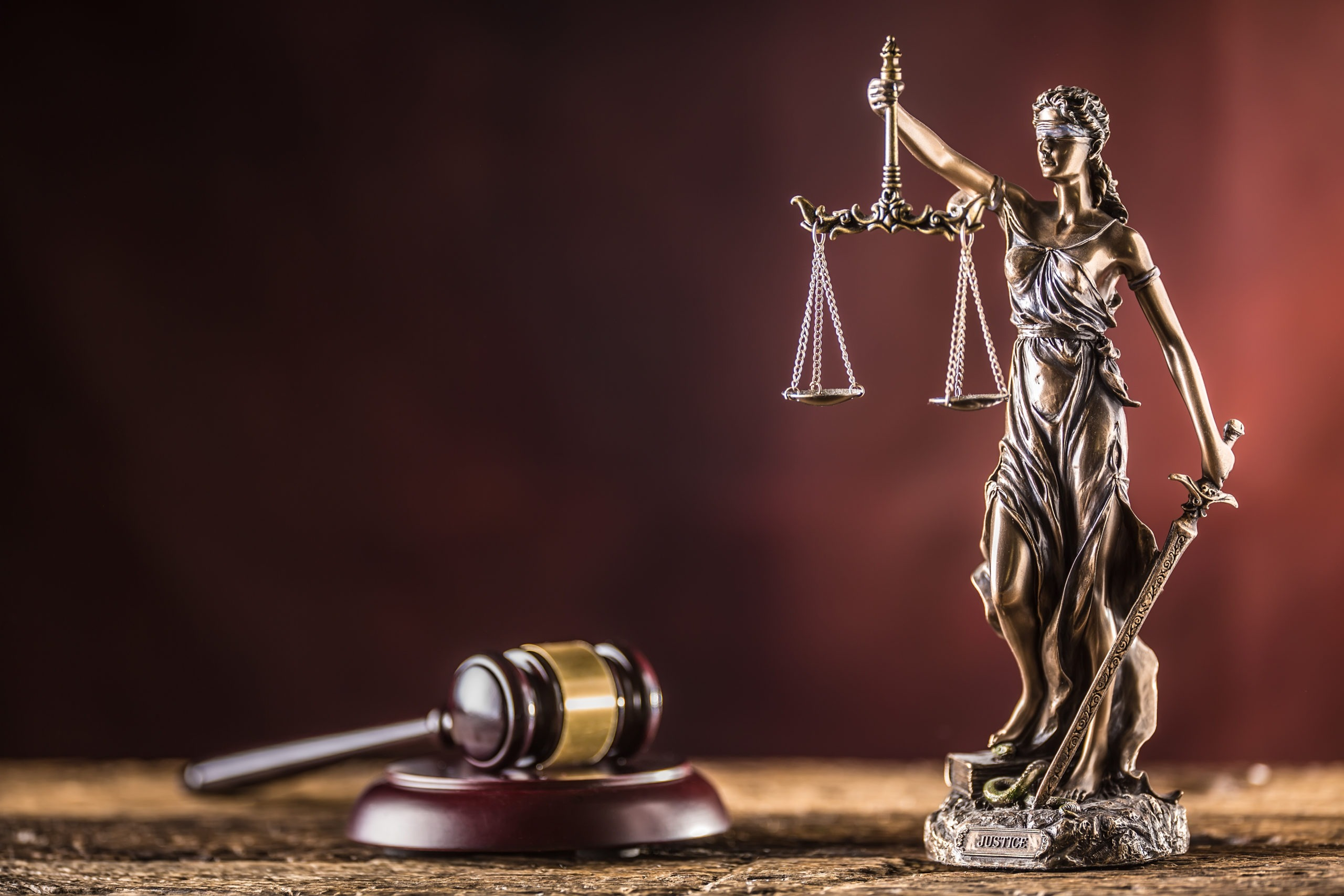 Scales of Justice - How Legal Firms Are Responding to COVID-19